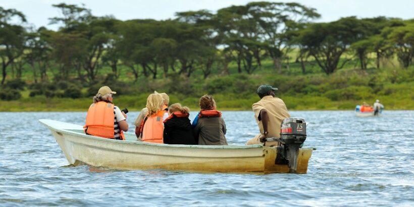 Naivasha-boat-ride