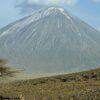 Mt-Oldonyo-Lengai